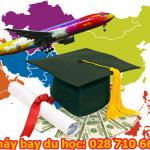 Chia sẻ cách xin học bổng du học Đại Học (ĐH)