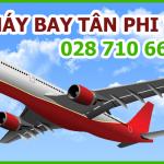 BÁO DÂN TRÍ nói về Vé máy bay du học Tân Phi Vân