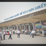Hướng dẫn làm thủ tục tại sân bay Tân Sơn Nhất