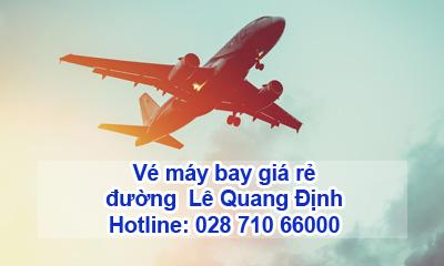 Đại lý vé má bay Lê Quang Định