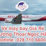 Phòng chuyên bán vé máy bay đường Thoại Ngọc Hầu